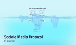 Sociale Media Protocol