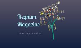 Regnum Magazine