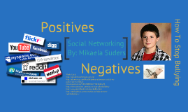 Copy of Social Networking Prezi