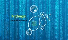 Kryptografia - szyfry