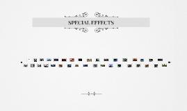 Efekty Specjalne