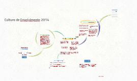 Cultura de Envolvimento 2014