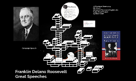 Franklin Delano Roosevelt Great Speeches