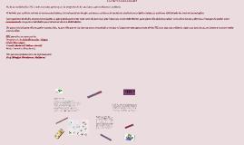 """Copy of *LAS """"TIC"""" EN LA SOCIEDAD DEL  CONOCIMIENTO."""