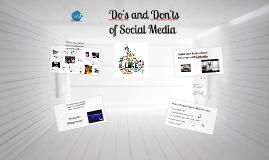 Social Media Marketing - Wins and Fails