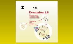 Eventmixer 2.0