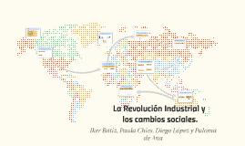 La Revolución Industrial y