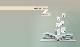 Web Of Texts
