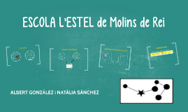 ESCOLA ESTEL - MOLINS DE REI