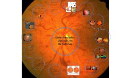 Enfermedades vasculares retinianas