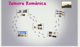 Zamora Románica
