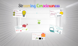 Streaming Consciousness