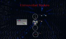 Universidad Madero