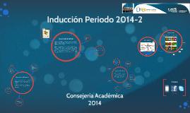 Copy of Inducción 2014-2