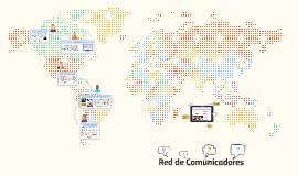 Red de Comunicadores
