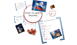 Copy of Introduction to Russian Language