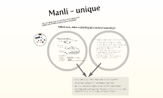 Manli - unique