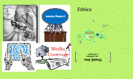 Copy of Media Ethics