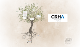 Copy of CRHA - Juin 2016