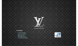 Louis Vuitton case BADM410