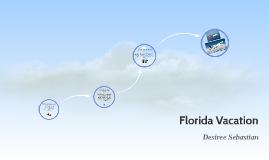 Heading to Florida