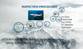 Copy of Inspection Procedures