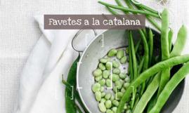 Favetes a la catalana