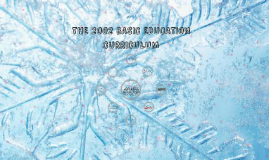THE 2002 BASIC EDUCATION CURRICULUM