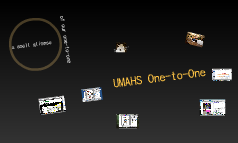 UMAHS One-to-One