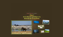 Ecologie2 Chap.3
