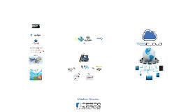 Tecnología M2M + RF Id + Cloud Computing By Tesco Electronics