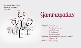 Gammapatías