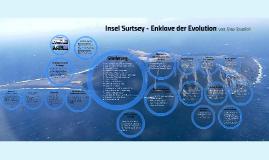 Insel Surtsey - Enklave der Evolution
