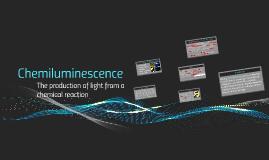Chemiluminescence