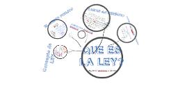 Que es LA LEY?