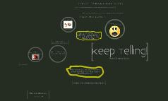 Keep Telling! (6)