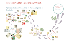 THE INSPIRING SKETCHBOOK