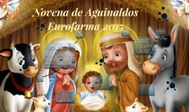 Copy of Copy of Novena de aguinaldos