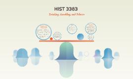 HIST 3383 - Class 11