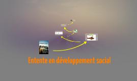 Les démarches de développement social en Mauricie