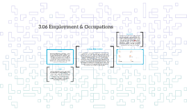 3.06 Employment & Occupations