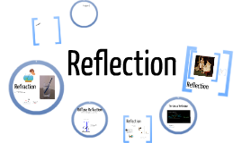 Copy of Copy of Reflection and Refraction