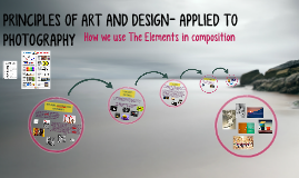 ELEMENTS OF ART AND DESIGN-