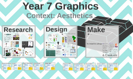 Year 7 Graphics