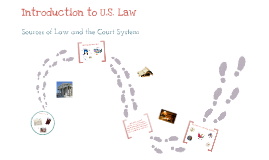 Review: The American Legal System (including Idaho), Precedent, Citations