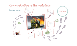 Copy of Communication in the workplace
