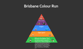 Brisbane Colour Run