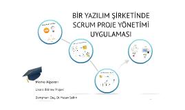 Bitirme Tezi Sunum 2013