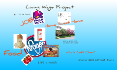Living Wage Project