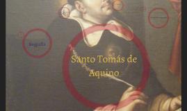 Copy of Santo Tomás de Aquino